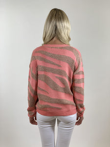 Elyse sweater - MSC The Store