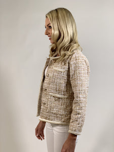 Blair tweed jacket