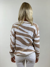 Load image into Gallery viewer, Elyse sweater - MSC The Store