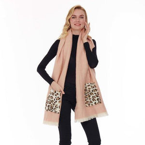 Jonah Scarf - MSC The Store