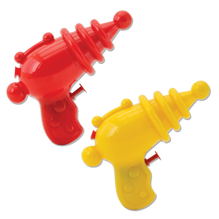 Ray Gun Water Squirters