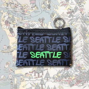Seattle Purses