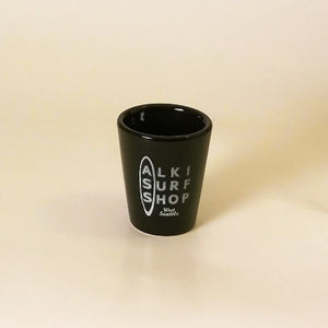 Alki Shot Glass