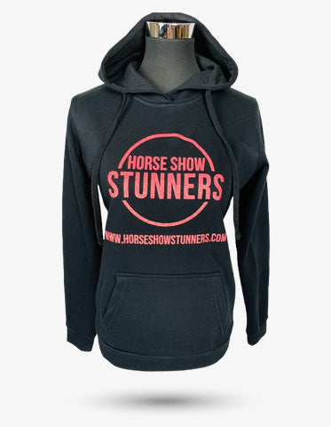 Horse Show Stunner Hoodie
