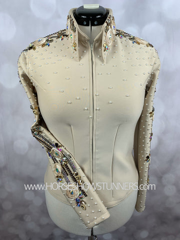 DiReni Show Couture Shirt #1247