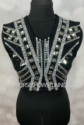 more glitter more style Bolero Exclusive #1237