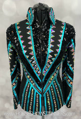 LaBombastic Show Jacket #1186