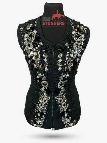 more glitter more style vest Exclusive #1137