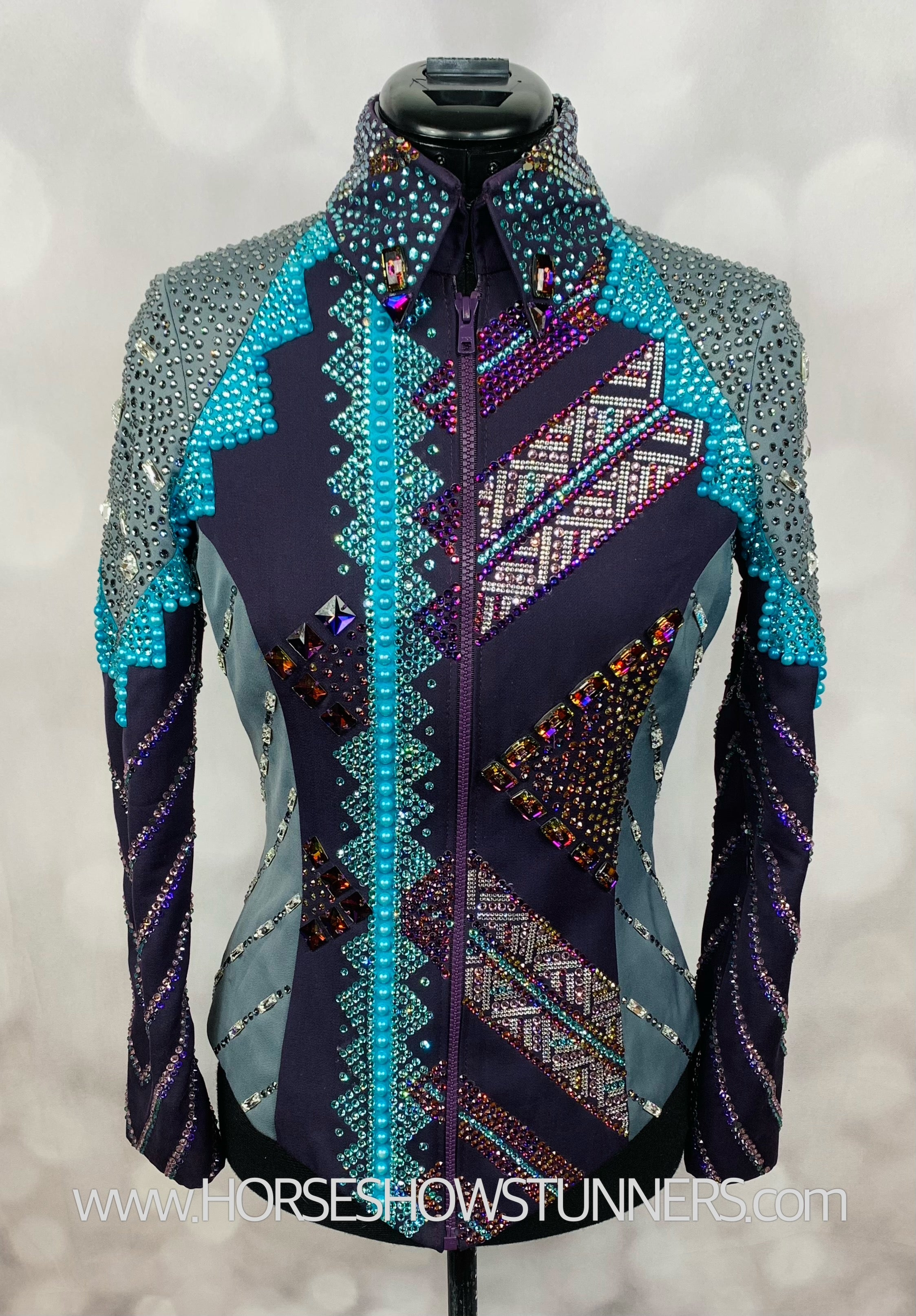 Showmanship Suit #1240