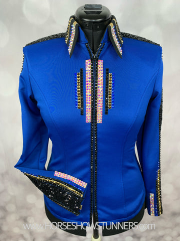 more glitter more style Shirt  #1218