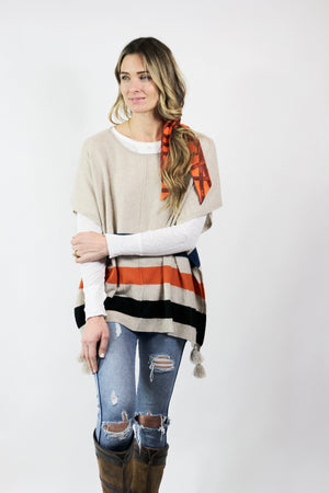 EASY CASHMERE POPON
