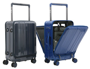 Concorde Series Hardside Luggage