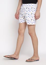 Starry Starry Print Men's Boxer