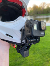 Load image into Gallery viewer, Dango Design Gripper GoPro Mount