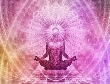 Empower Yourself Through Your Crown Chakra