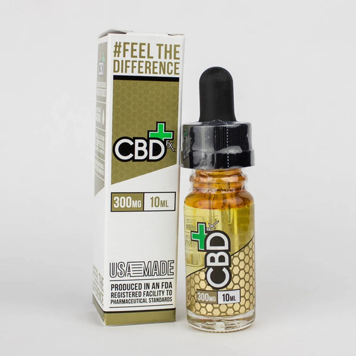 CBD Oil Vape Additive - bubba-skunk