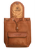 Tucker Tweed Equestrian Leather Handbags Brandywine Backpack: Polo