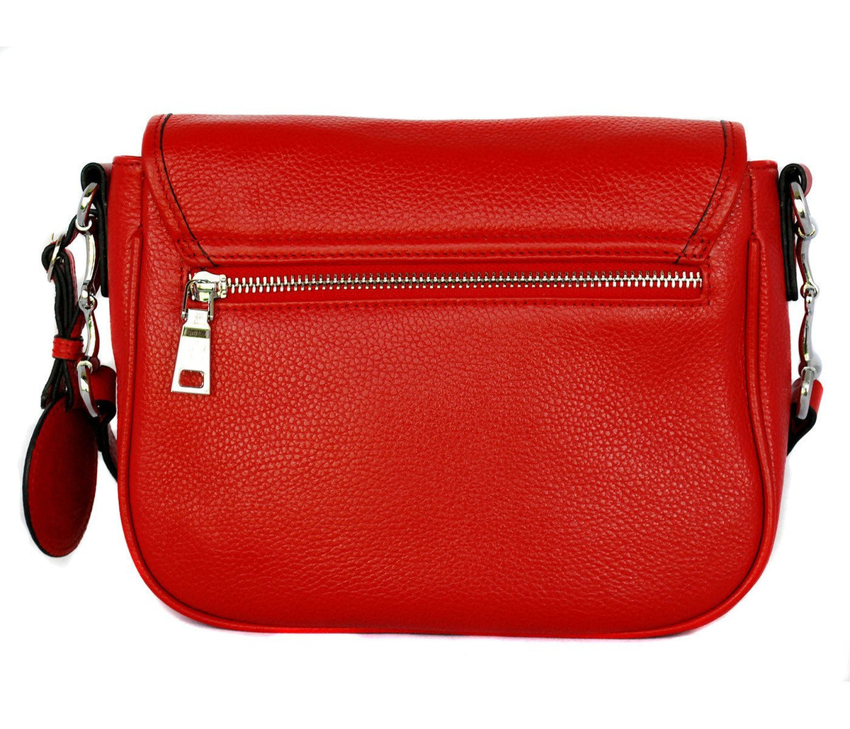 Tucker Tweed Leather Handbags The Camden Crossbody: Dressage