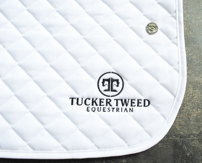Tucker Tweed Leather Handbags The Tucker Tweed Signature Baby Pad by Ogilvy Hunter/Jumper