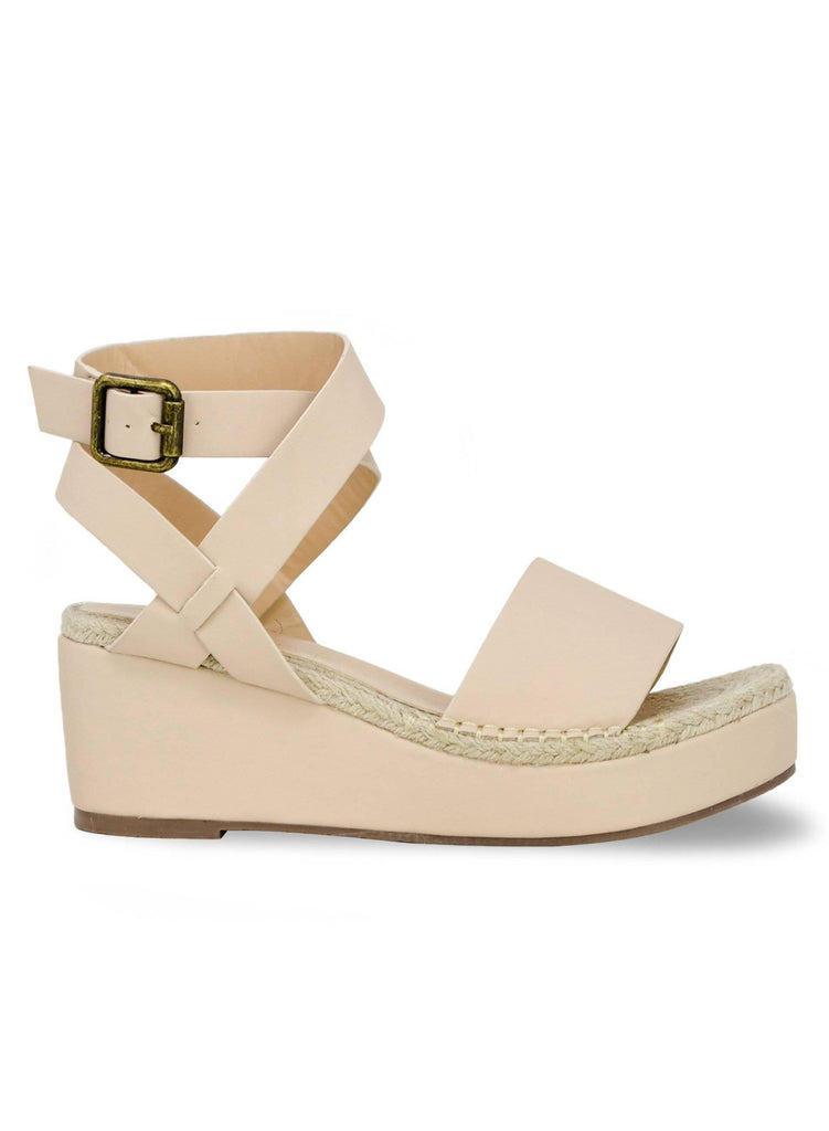 """GARDINER""- WOMEN'S WEDGES - Lala Shoes"
