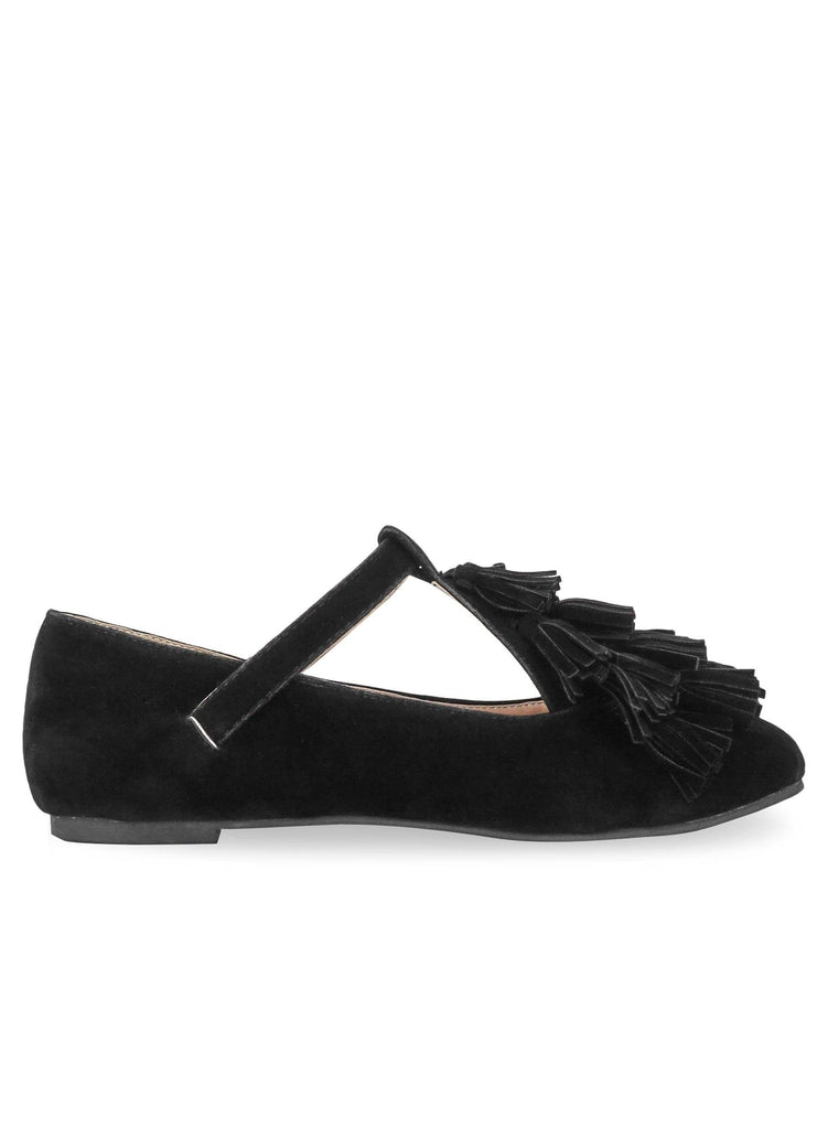 """ELICIA AUSTIN""- WOMEN'S SLIP ON WEDGES - Lala Shoes"