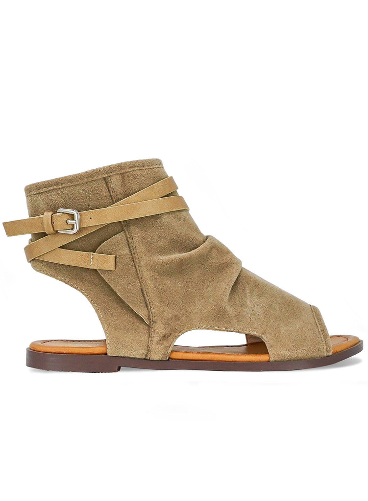 """AANYA RIVAS""- WOMEN'S SANDAL - Lala Shoes"