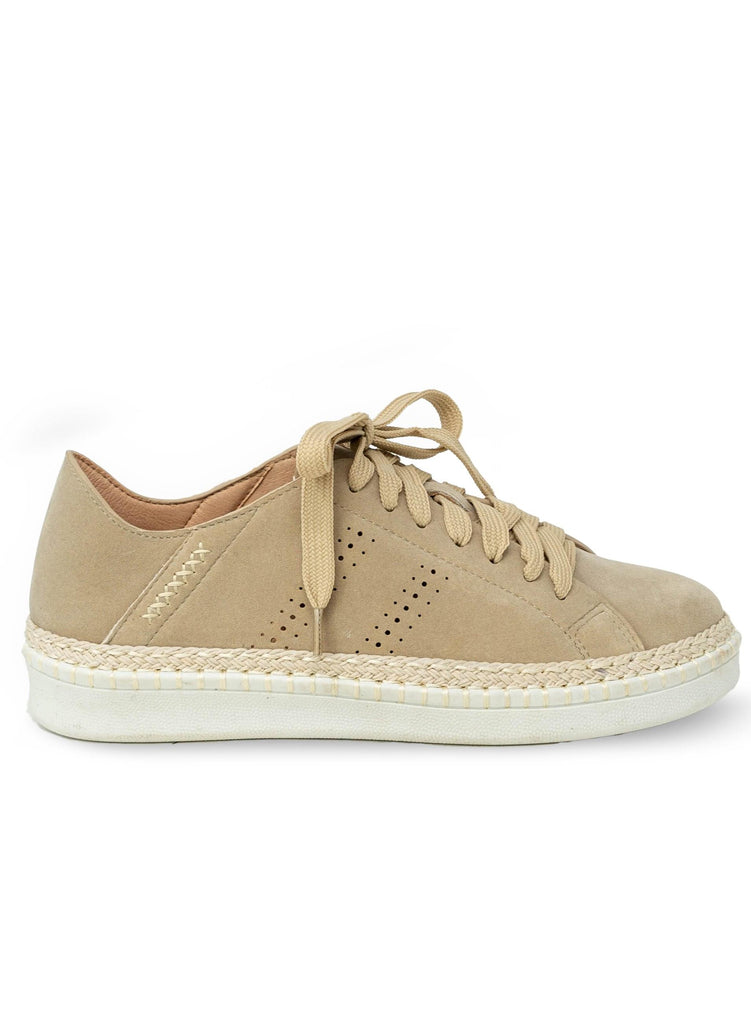 """CASSIA"" - WOMEN'S SNEAKER - Lala Shoes"