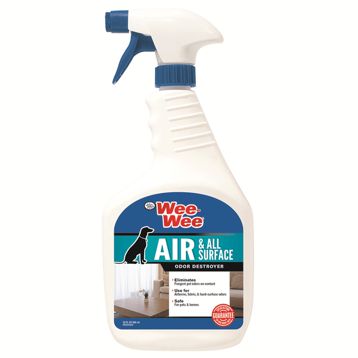 Four Paws - Wee-Wee Air and All Surface Odor Destroyer