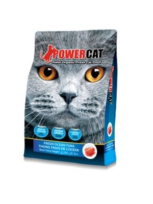 Power Cat - Fresh Tuna Cat Food