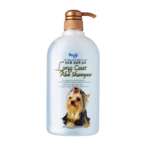 Forbis - Long Coat Aloe Shampoo