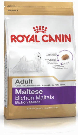 Royal Canin - Adult Maltese Dry Food
