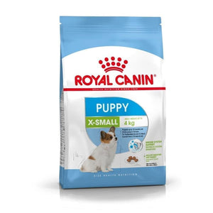 Royal Canin - X-Small Puppy Dry Dog Food