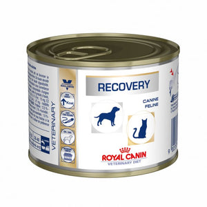Royal Canin - Feline and Canine Recovery RS Wet Food