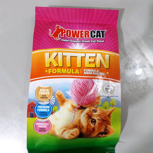 Power Cat - Kitten Formula