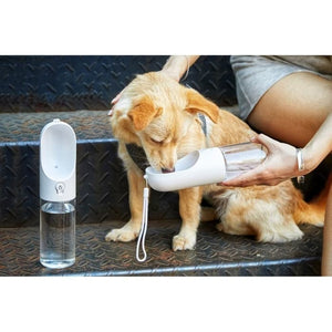 PETKIT - Travel Water Bottle