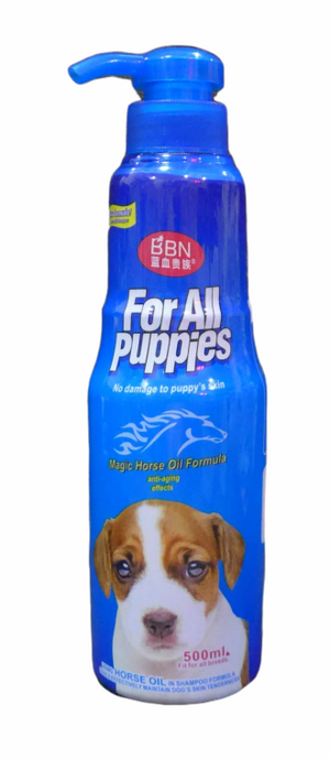 BBN - Magic Shampoo For All Puppies