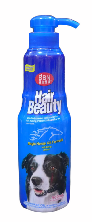 BBN - Magic Shampoo For Hair Beauty