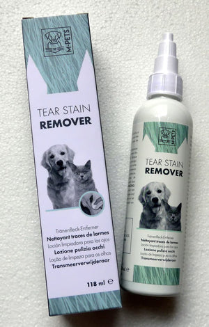 MPETS - Tear Stain Remover