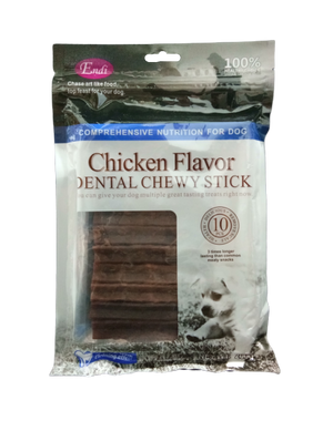 Endi - Chewy Stick Treats for Dogs