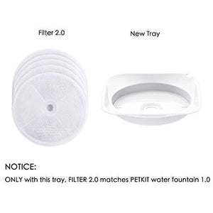PETKIT - Water Fountain Filter Tray+