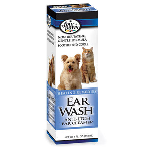 Four Paws - Ear Wash