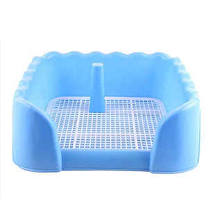 Pet's Dream - Toilet Tray for Male Dogs 3 Side