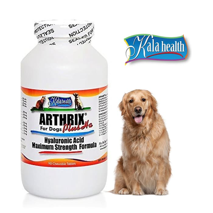 Kala Health - Arthrix Plus HA