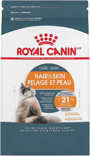 Royal Canin - Adult Hair and Skin Care Dry Food