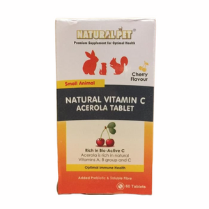 Natural Pet - Acerola Vitamin C