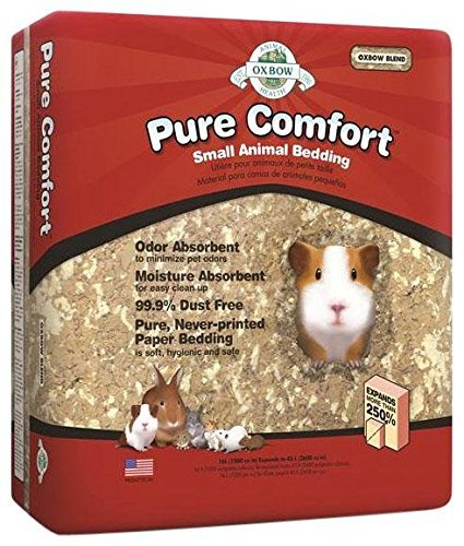 Oxbow - Pure Comfort Oxbow Blend