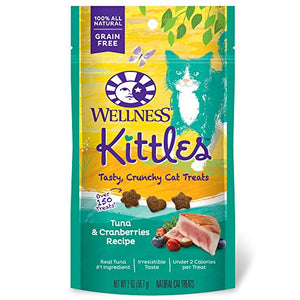 Wellness - Kittles Tuna and Cranberries