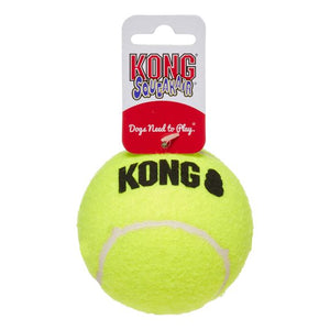 KONG - AirDog Squeaker Ball Toy