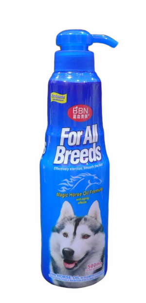 BBN - Magic Shampoo For All Breeds