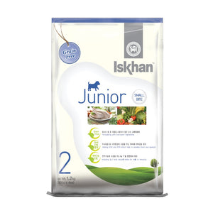 Iskhan - GrainFree Junior
